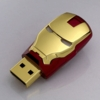 Iron Man 8GB Flash Drive