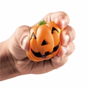click to see more pictures of Jack-O�-Lantern Stress Balls