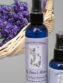 Refreshing and Natural Aromatherapy Misters