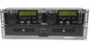 Used Numark CDN22 Dual Rack Mount CD Player