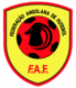 Angola National Soccer Team