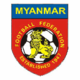 Myanmar National Soccer Team