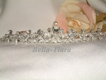 Alexa - Elegant and Charming Tiara