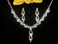 Anna Victorian Flair Bridal Necklace Sets<br><i>Multiple Discount</I>