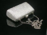 Avery - NEW Swarovski crystal evening purse - SPECIAL