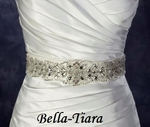 Dazzling and Stunning Wedding Belt