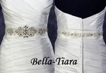 Beautiful and Stunning Wedding Belt