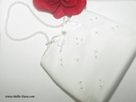 Beautiful communion bag purse - SPECIAL- sold out