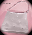 BEAUTIFUL first communion purse
