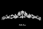 Beautiful flower girl or communion tiara - SPECIAL two left