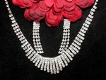 Bella - Brilliant Elegant Rhinestone Set - SALE!!!