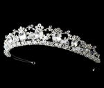 Belle - Royal headband princess tiara - SALE