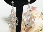 Boutique Beauty Vintage Chandelier Earrings - SALE!!!