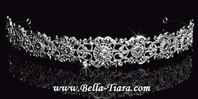 Camilla - New!! Stunning vintage inspired wedding headband - SALE