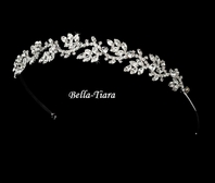 Chiara - Vine Beauty Bridal tiara
