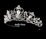 Diana - GORGEOUS bold royal wedding Tiara - SALE!!