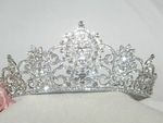 Dream Collection - Princess Mary - Swarovski crystal wedding tiara - SALE