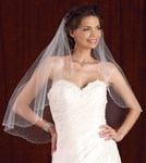 Edward berger bridal veil - 4964