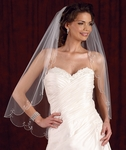 Edward Berger bridal veils - 4971