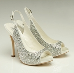 Electra Benjamin Adams wedding shoes - Free Shipping Anywhere