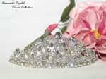 Emily- Swarovski Crystal Dream Collection Tiara - Sale!!