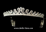 Beautiful Kate Middleton communion tiara - SPECIAL