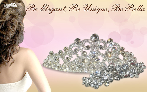 Welcome to Bella-Tiara.Com