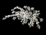 Isabel - Crystal Boutique Bridal Comb