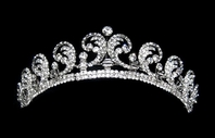 Kate Middleton royal wedding bridal tiara replica - Ready to ship!!! Sale