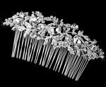 Mariaangela - NEW!! MESMERIZING crystal bridal comb -  SALE