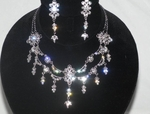 Marialauren - Vintage dreams bridal necklace set - SPECIAL one left