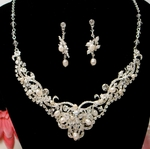 Mary - Breathtaking HEIRLOOM DESIGN -- SPECIAL one left