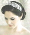 Monique - NEW!!! Gorgeous royal collection Swarovski crystal headband - SPECIAL