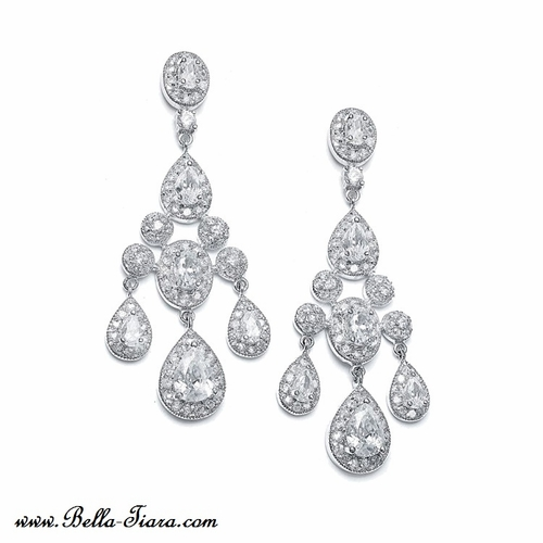 Design10001000 Earring Chandelier Chandelier Earring – Chandelier Earring