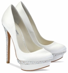 New Gorgeous Benjamin Adams Cameron Wedding Shoes - FREE SHIPPING