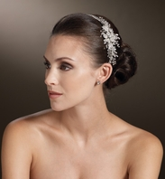 NEW!!! Mon Cheri collection High end couture designer headband - SALE