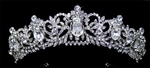 Princessdreams - GORGEOUS Swarovski crystal royal tiara - SALE