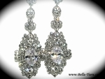Queenelizabeth - GORGEOUS Swarovski crystal earrings - SPECIAL sold out