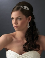 Rachel - Beautiful vintage-style headband