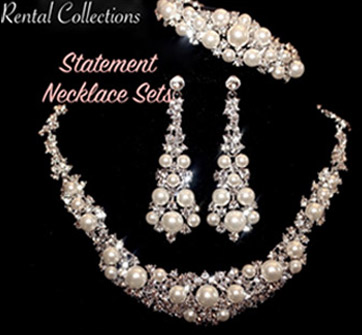 Statement Necklace Sets