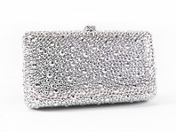 Robin - NEW!! Hollywood Swarovski Crystal Purse -  SUPER DEAL!!!