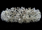 Royal Collection - Dazzling Swarovski crystal bridal tiara - SALE