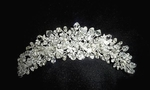 Royal Collection - Mara Dazzling Swarovski crystal bridal tiara - SALE!!