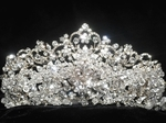 ROYAL COLLECTION - Queen Mary Swarovski Crystal Crown Tiara - PREORDER ONLY  for September