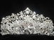ROYAL COLLECTION - Queen Mary Swarovski Crystal Crown Tiara - sale