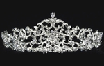 Stacia - Royal Collection Princess Swarovski crystal tiara - SPECIAL