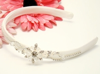 Stunning Couture Crystal Headband