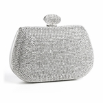 Theresa - NEW!!! Couture Dazzling Swarovksi crystal purse - SPECIAL PRICE!!