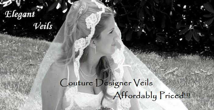 All Wedding Veils