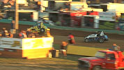 Action Track USA - July 24, 2013 DVD